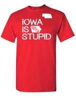 Iowa Is Stupid