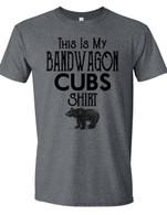 Cubs Bandwagon