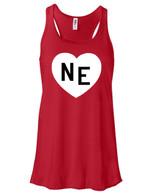 Love NE (women's tank)