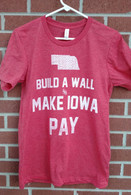 Build A Wall (Nebraska/Iowa)