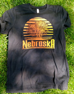 Tropic of Nebraska (black)