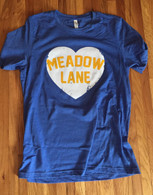 Meadow Lane Heart