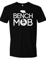Bench Mob black (youth)