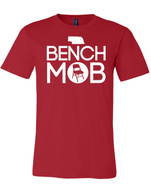Bench Mob red (youth)