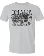 Omaha Streets