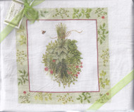 Dish Towels- Herbs Set2