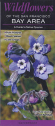 Field Guides- Wild Flowers of San Francisco
