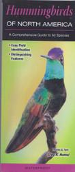 Field Guide for Hummingbirds- N.America