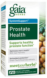 Prostate Health- 60 caps