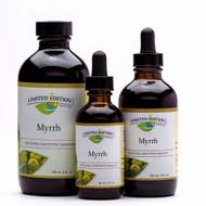 Myrrh- 2 oz. Tincture