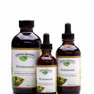 Wormwood- 2 oz Tincture
