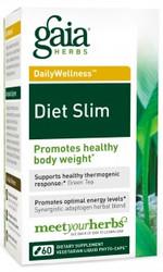 Diet Slim- 60 caps