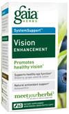Vision Enhancement- 60 caps