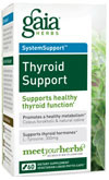 Thyroid Support- 60 caps