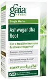 Ashwaganda Root- 60 caps