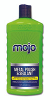 Roadworks Metal Polish and Sealant