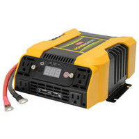 PowerDrive - 1500 Watt Power Inverter with 4 AC, 2 USB, APP with Bluetooth(R)