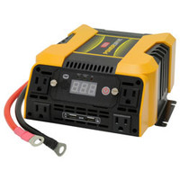 PowerDrive - 1000 Watt Power Inverter with 4 AC, 2 USB, APP with Bluetooth(R)