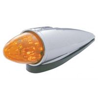 Cab Light Grakon 1000 Style Watermelon Dark Amber Lens