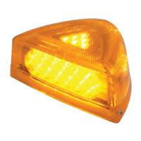 379 Turn Signal 37 LED with Chrome Base
