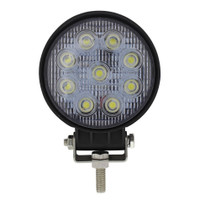 9 High Power 3 Watt LED Work Light - Competition Series