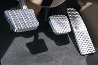 Freightliner Billet Pedal Set