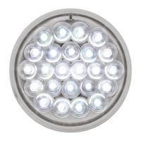 """LED 4"""" White Back Up Light"""