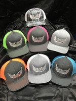 HATS WILKINS TRUCK CHROME