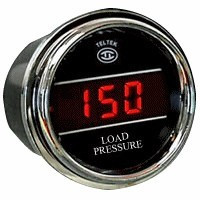 Load PSI 0-150 Gauge