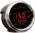 Speedometer w/Trip Meter Gauge