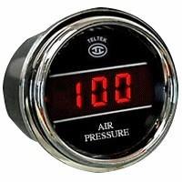 Fuel PSI 0-100