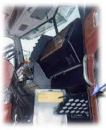 Peterbilt Conventional Interior filter