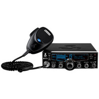 Cobra - 29LXBT CB Radio with Bluetooth Wireless Technology
