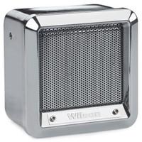 Wilson Antennas - Chrome Finish CB Extension Speaker