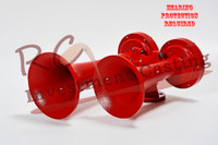 USA TRAIN HORN RC 2M