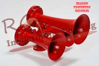 USA TRAIN HORN RC3