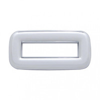 2002-2005 Peterbilt Toggle Switch Label Cover 6pack