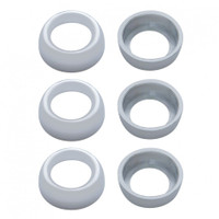 Peterbilt Switch Nut Cover 6 Pack