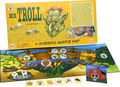 Mr. Troll Cooperative Game