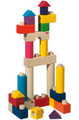 Wooden Sticki Blocks