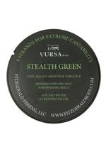 Vursa Braid Spinning 15 lb Stealth Green