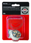 BRIGGS & STRATTON KEY-SWITCH IGNITION 92377MA