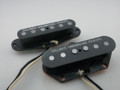 Cellino's Hand Wound Pickups .44 Mag Specials Telecaster© Style Set.