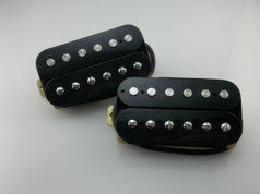 Cellino's Hand Wound Pickups Humbucker Style Set.