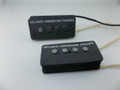 Cellino's Hand Wound Pickups .44 Mag Specials P-Bass© Style Pickup Set.