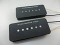 Cellino's Hand Wound Pickups Hot Jazz Master© Style Pickup Set.