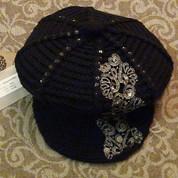 Dream Control Handmade Knitted Cap