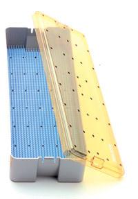 Scope Tray - Kit Tray/Deep P651830M