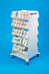 Mini Suture Cart