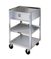 Stainless Steel Equipment Stand 356M
